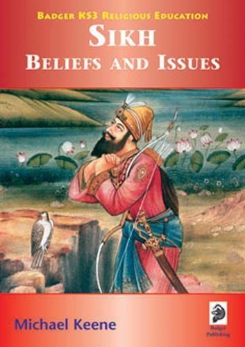 KS3 RE: Sikh Beliefs & Issues Student Book