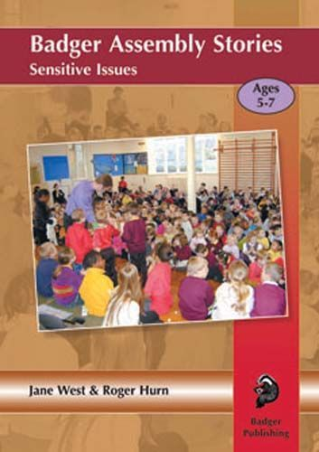 Assembly Stories: Sensitive Issues KS1
