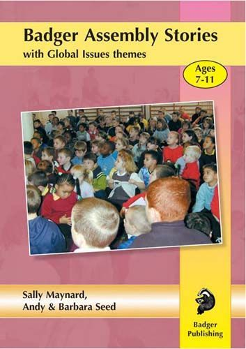 Assembly Stories: Global Issues KS2
