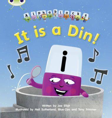 It is a Din!