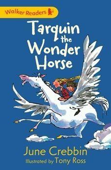Tarquin the Wonder Horse