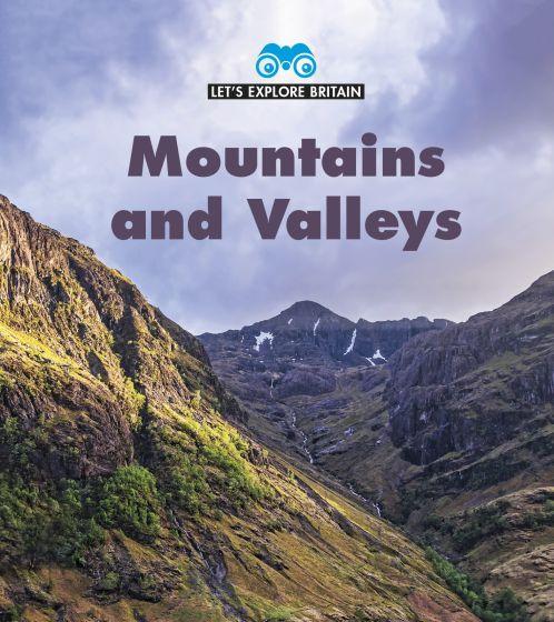 Mountains & Valleys