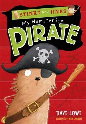 My Hamster is a Pirate