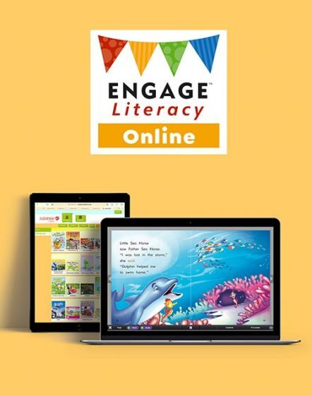 Engage Literacy Online