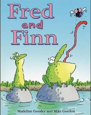 Fred and Finn