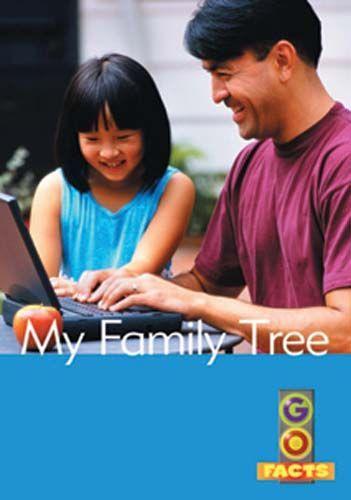 My Family Tree (Go Facts Level 2)