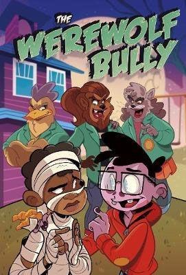 Werewolf Bully