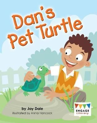 Dan's Pet Turtle