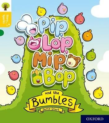 Pip, Lop, Mip, Bop and the Bumbles