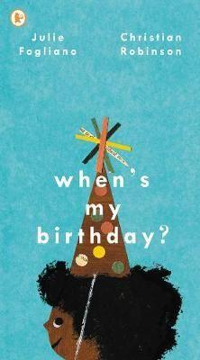 When's My Birthday?
