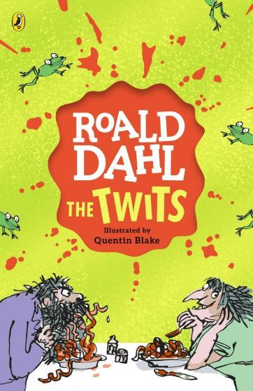 The Twits - Pack of 6