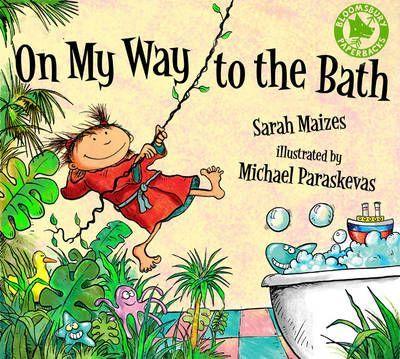 On My Way to the Bath