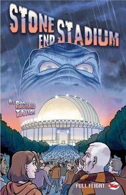 Stone End Stadium