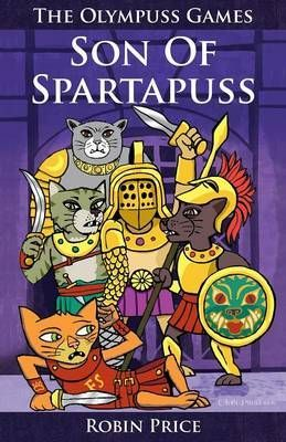 The Olympuss Games: Son of Spartapuss