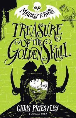 Treasure of the Golden Skull