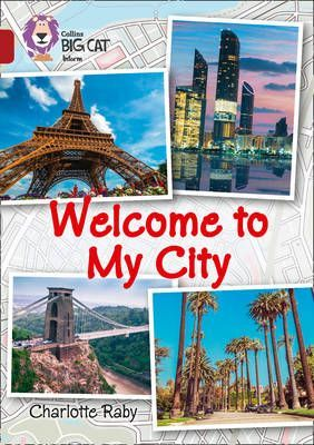 Welcome to My City