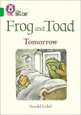 Frog and Toad: Tomorrow