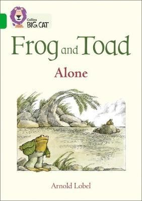 Frog and Toad: Alone
