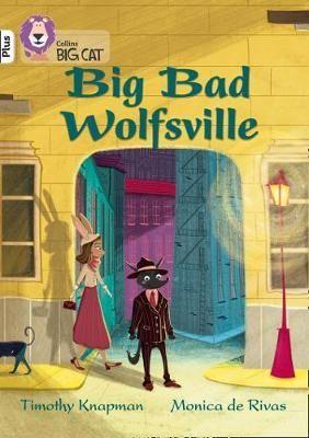 Big Bad Wolfsville