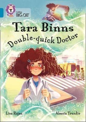 Tara Binns: Double-Quick Doctor