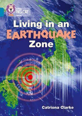 Living in an Earthquake Zone