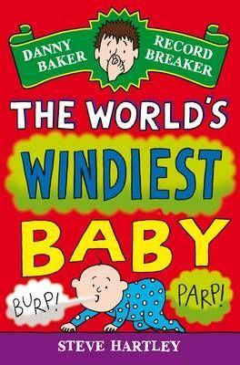 Danny Baker: World's Windiest Baby