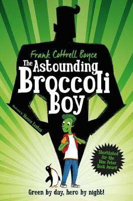 Astounding Broccoli Boy - Pack of 16