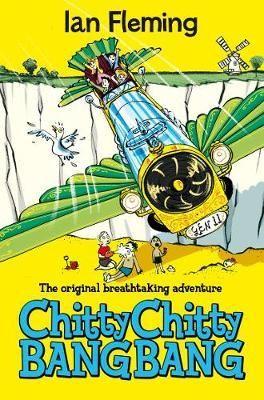 Chitty Chitty Bang Bang - Pack of 6