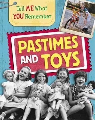 Pastimes & Toys