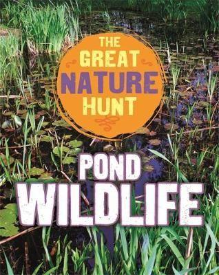 The Pond Wildlife