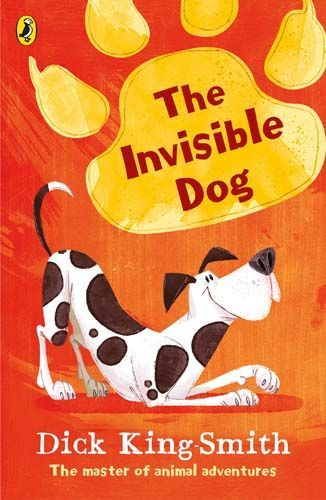 The Invisible Dog - Pack of 6