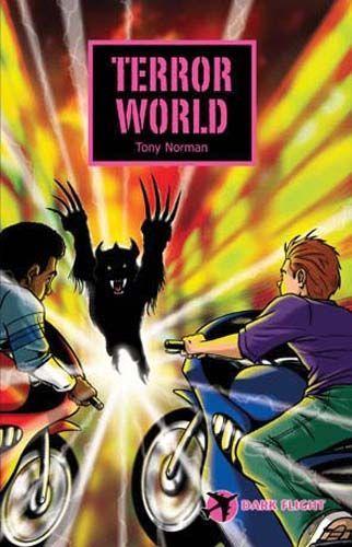 Terror World