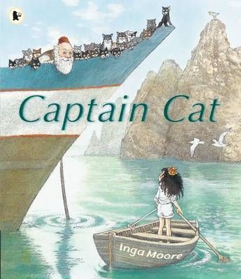 Captain Cat