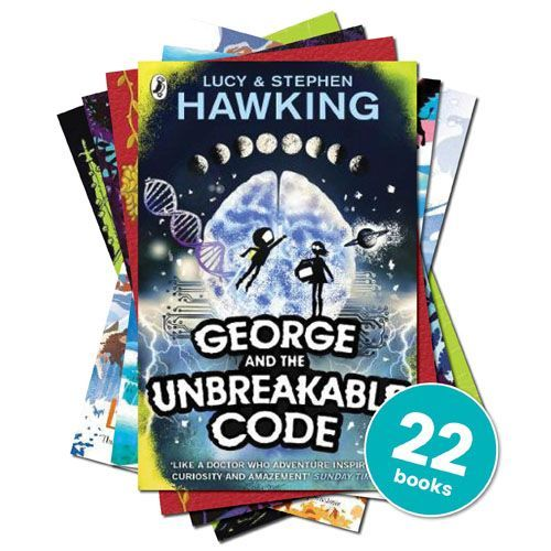 Age 9-11: Suitable Books for Gifted and Talented Readers (Black to Black+)