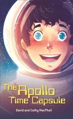 Apollo Time Capsule