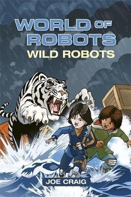 World of Robots: Wild Bots