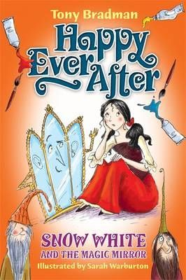 Snow White and the Magic Mirror