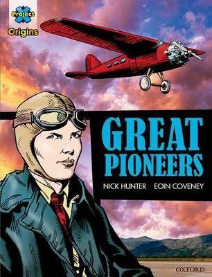 Great Pioneers