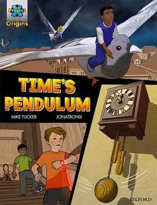 Time's Pendulum