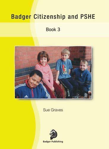 Citizenship & PSHE KS2 Pupil Book 3 for Year 5
