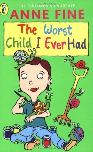 The Worst Child I Ever Had - Pack of 6