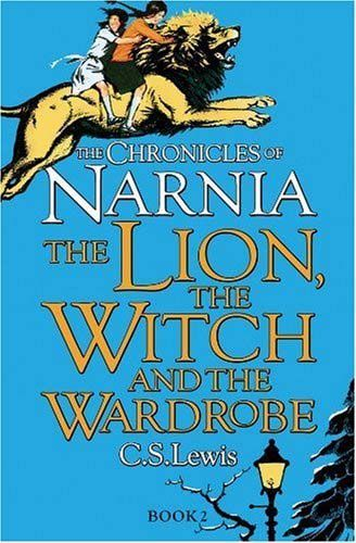 The Lion, the Witch & the Wardrobe - Pack of 6
