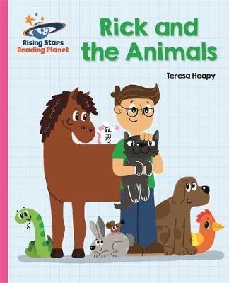 Rick & the Animals