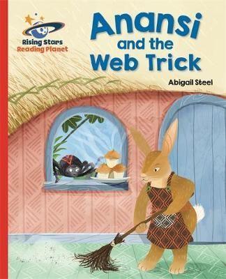 Anansi & the Web Trick