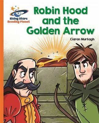 Robin Hood & the Golden Arrow