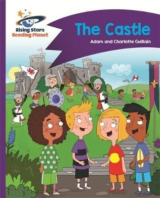 The Castle - Purple