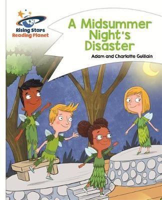 Midsummer Night's Disaster