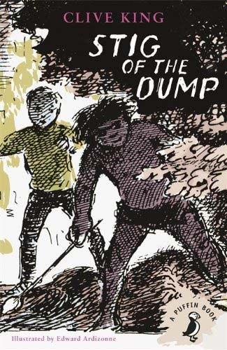 Stig of the Dump - Pack of 6