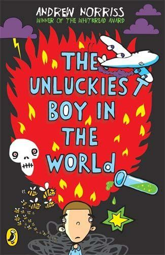 The Unluckiest Boy in the World - Pack of 6