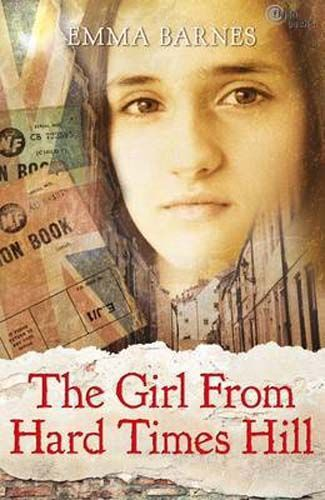 Girl From Hard Times Hill - Pack of 6